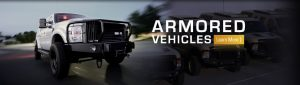 armored car Canada