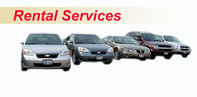 car rentals in mississauga